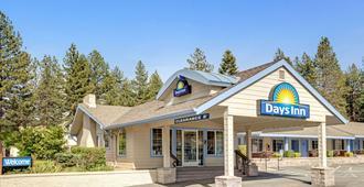 Days Inn by Wyndham South Lake Tahoe - South Lake Tahoe - Bygning