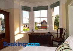 Alcuin Lodge Guest House - York - Bedroom