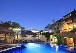 The Taman Ayu - Kuta - Pool