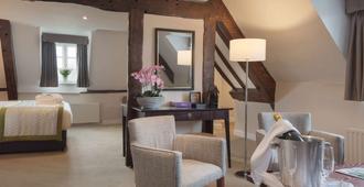 Mercure Shrewsbury Albrighton Hall Hotel And Spa - Shrewsbury - Κτίριο
