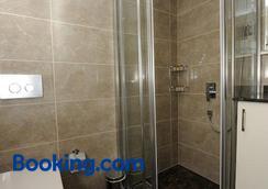 泰克希姆客房酒店 - 伊斯坦堡 - 伊斯坦堡 - 浴室