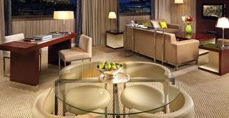 Athenaeum Intercontinental - Atenas - Sala de jantar