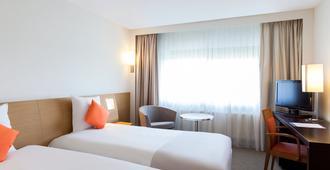 Novotel Nice Centre Vieux-Nice - Nice - Phòng ngủ