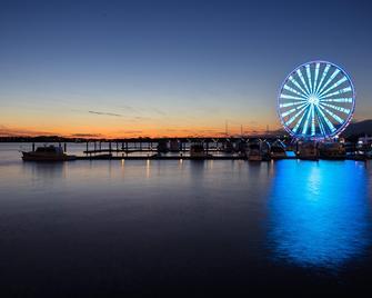 The Westin Washington National Harbor - National Harbor - Venkovní prostory