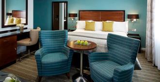 Sir Christopher Wren Hotel And Spa - Windsor - Bedroom
