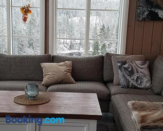 Libehi - Bo - Living room