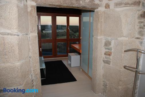 Posada Real La Pascasia - Puebla de Sanabria - Bathroom