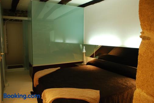 Posada Real La Pascasia - Puebla de Sanabria - Bedroom