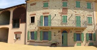 Cà dal Bertu - Rosignano Monferrato - Gebäude