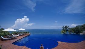 世界小型豪華酒店 - 邦勞島 - 邦勞 - 游泳池