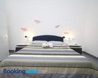 Angoletto Young B&B - Avellino - Slaapkamer