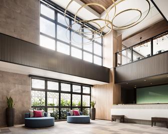 Tissage Hotel Naha By Nest - Naha - Lobby