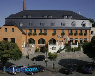 Hotel Lay-Haus - Limbach-Oberfrohna - Building