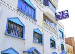 Hostal Florencia - Copacabana - Edifício