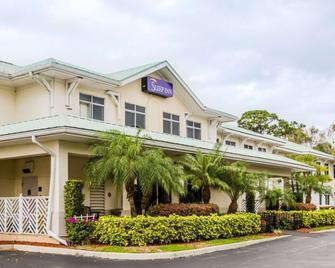 Sleep Inn at PGA Village - Port St. Lucie - Building