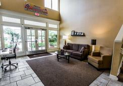 Sleep Inn at PGA Village - Port St. Lucie - Lobby