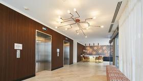 Nautica Residences Fremantle - Fremantle - Lobby