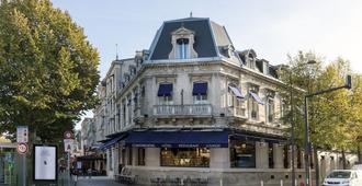 Continental Hotel - Reims - Edifício