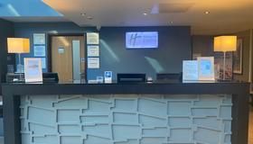 Holiday Inn Express Windsor - Windsor - Reception