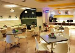 Jinjiang Inn Xiamen Train Station - Xiamen - Restaurant