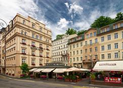 Hotel Ruze - Κάρλοβυ Βάρυ - Κτίριο