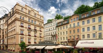 Hotel Ruze - Carlsbad - Building