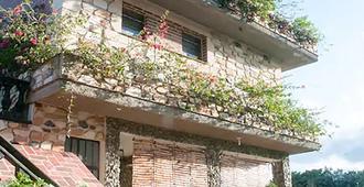 La casa de Astrid - Havana