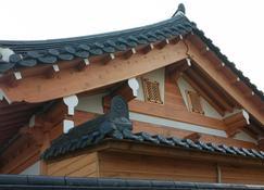 Hanokguesthouse Jangsoo - Jeonju - Building