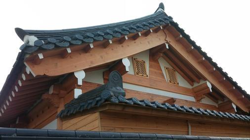 Hanokguesthouse Jangsoo - Jeonju - Toà nhà