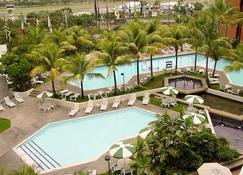Eurobuilding Hotel And Suites - Caracas - Zwembad