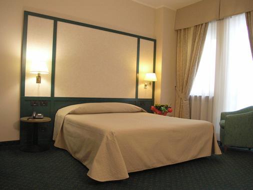 Hotel Smeraldo - Turín - Habitación