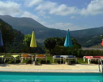 Gailurretan - Concha - Pool