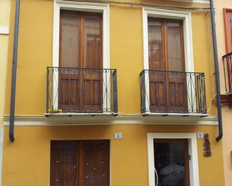 Il Palazz8 - Iglesias - Building
