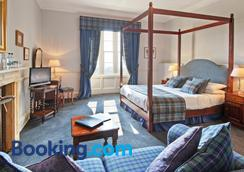Chirnside Hall Hotel - Duns - Habitación