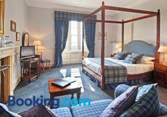 Chirnside Hall Hotel - Duns - Quarto
