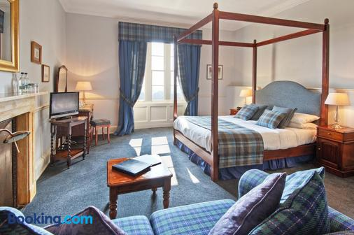 Chirnside Hall Hotel - Duns - Bedroom