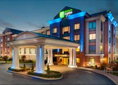 Holiday Inn Express Hotel & Suites Warwick-Providence (Arpt), An Ihg Hotel - Warwick - Gebouw