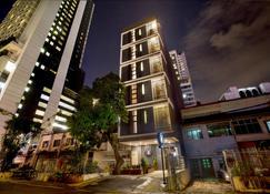 Hotel Twenty 8B - Kuala Lumpur - Toà nhà