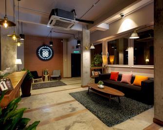 Hotel Twenty 8B - Kuala Lumpur - Hành lang