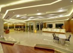 Hotel Babylon International - Raipur - Aula