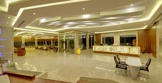 Hotel Babylon International - Raipur