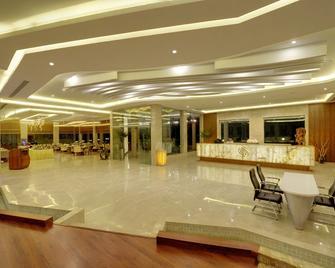 Hotel Babylon International - Raipur - Lobby