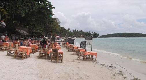 Your Place Resort - Κο Σαμούι - Παραλία