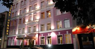 Aurora Premier Hotel - Carcóvia - Edifício