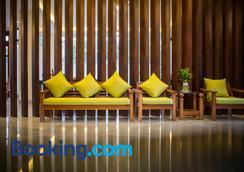 Green Apple Hotel - Hoi An - Σαλόνι ξενοδοχείου