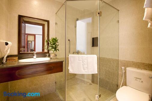 Green Apple Hotel - Hoi An - Μπάνιο