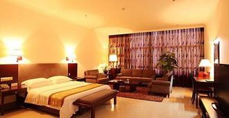 โรงแรมหนานหาง - เซินเจิ้น
