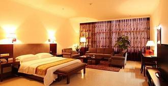 Nanhang Hotel - שנג'ן