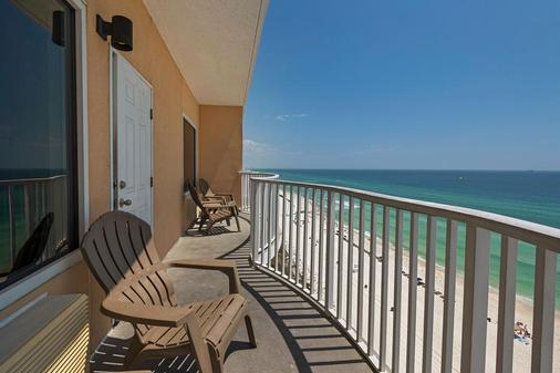 Legacy By The Sea - Panama City Beach - Balcony