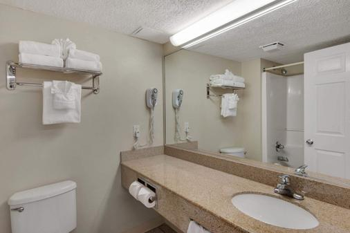 Legacy By The Sea - Panama City Beach - Bathroom